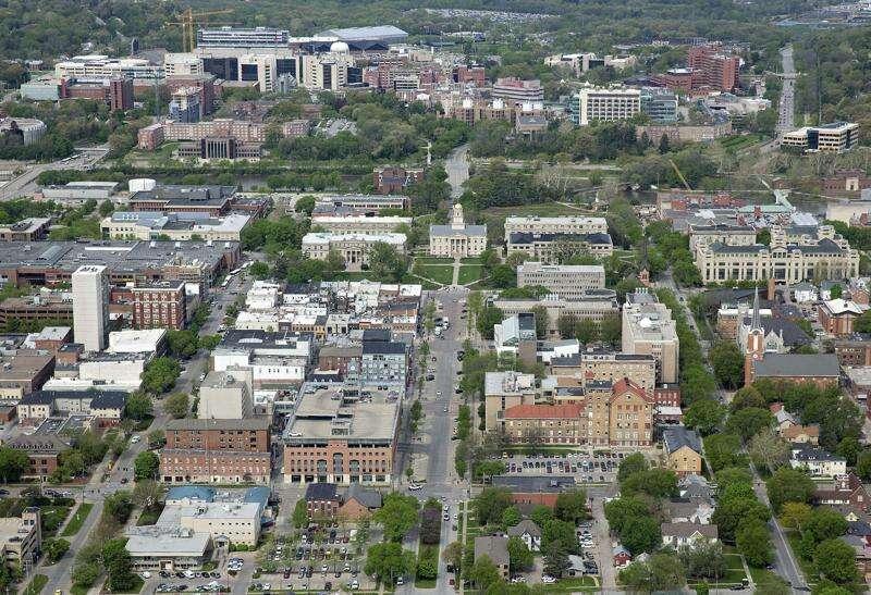 Iowa City makes 'best places to retire' list