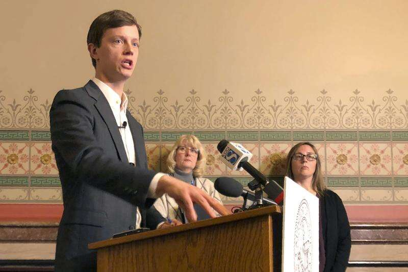 On Iowa Politics: Rob Sand vs. Gov. Reynolds, election law impact, and where's the beef?