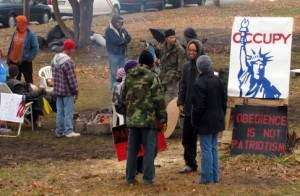 Occupy C.R. lawsuit heading to federal court