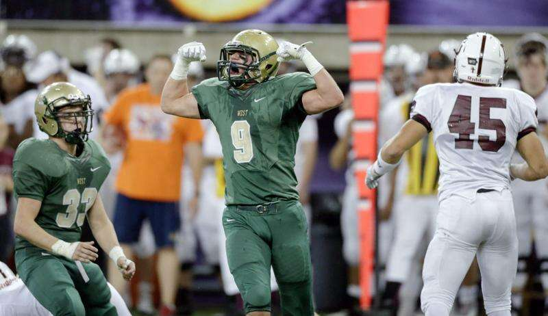 Iowa high school football playoff predictions: Who will win 2017 state championships?