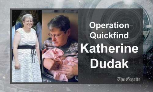 (CANCELED) Operation Quickfind issued for Hiawatha woman