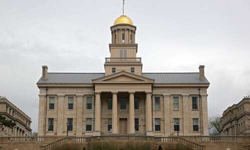 Iowa universities getting more federal aid from second stimulus package
