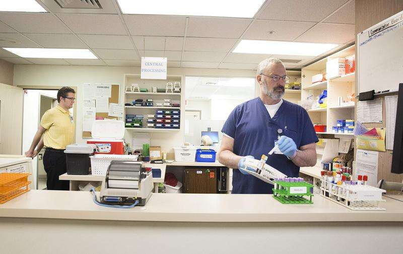 For autistic adults in Eastern Iowa, no 'one size fits all'