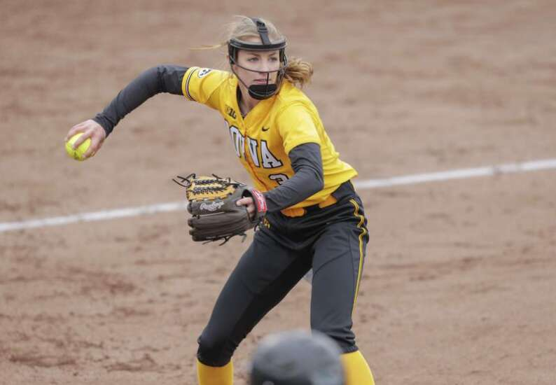 Under Renee Gillispie, and with an increasing number of in-state players, Iowa softball is relevant again