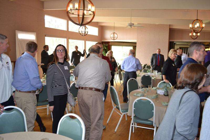 Chamber hosts Manufacturers Appreciation Luncheon
