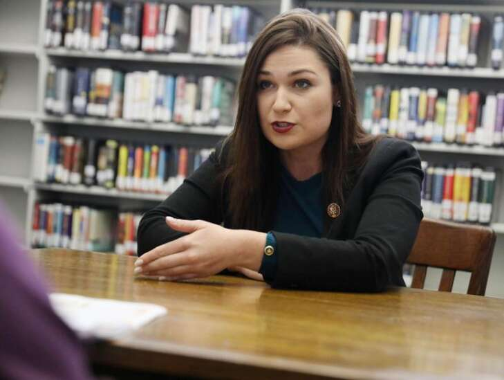 Rep. Abby Finkenauer to FTC: 'Predatory and unfair' manufactured housing purchases warrant investigation