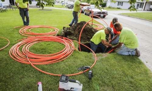 Iowa lawmakers predict 'significant investment' to bridge internet gaps