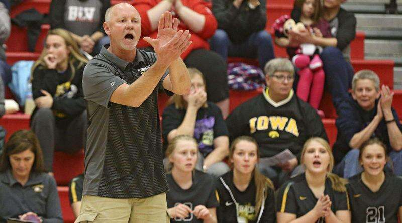 14-day quarantine ends Friday for Starmont volleyball program