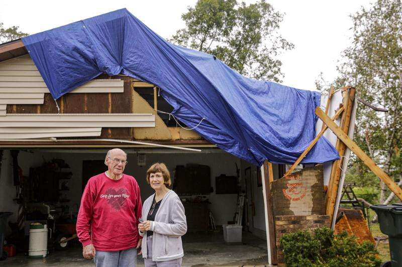 Iowans should be aware of deadlines for filing derecho damage claims