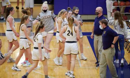 Beckman is blazing as it approaches 2A regional-quarterfinal matchup with…