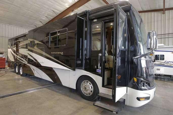 Iowa getting tough on recreational vehicle fees