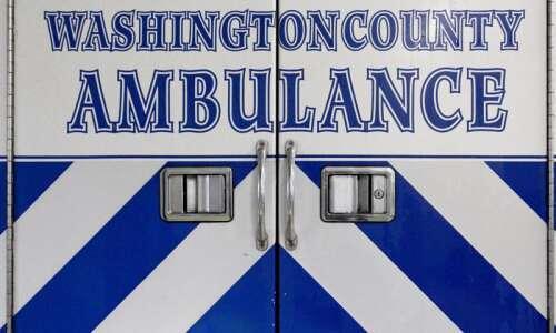Washington County debates EMS advisory council membership