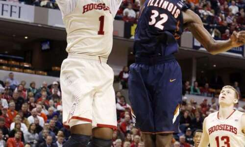 How gutted will Big Ten hoops be next year?