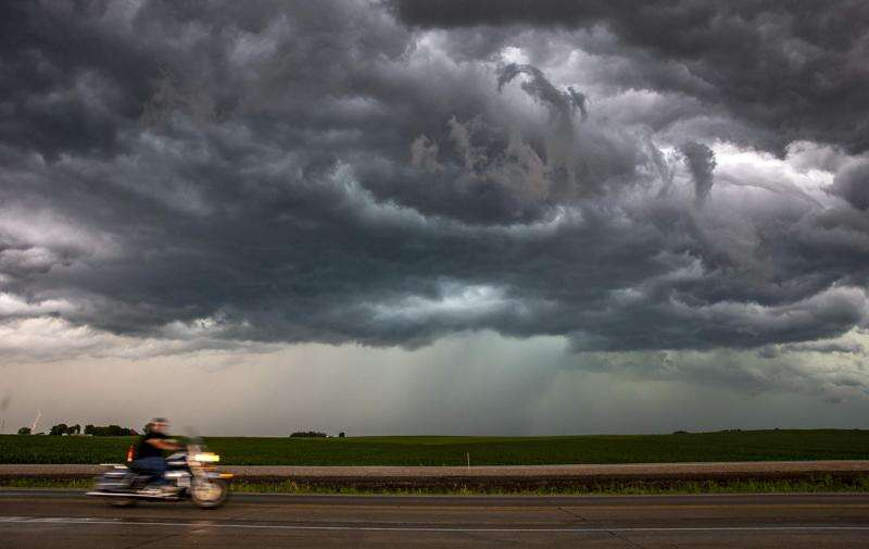 National Weather Service rolls out new warnings for severe thunderstorms