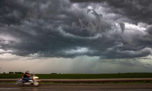 Weather service launches new warnings for severe thunderstorms