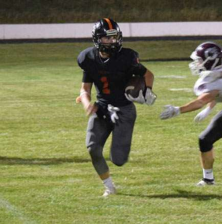 Trojans aim for first win in Grinnell