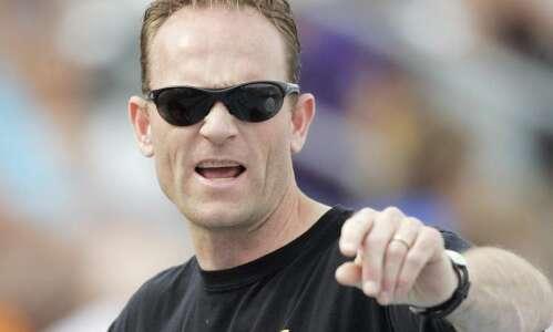 Iowa's Joey Woody has shown he's a 'special coach'