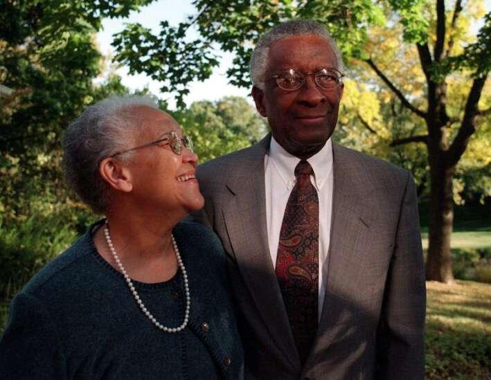 Lileah Harris, C.R. civil rights leader, 'Renaissance woman,' dies