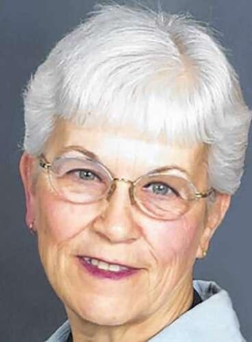 Roberta Montague