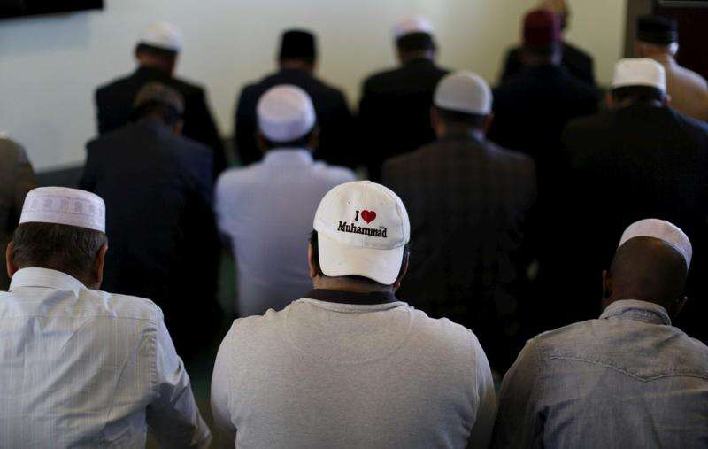 Islam offers practical guidance during troublesome times