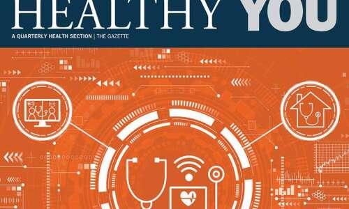 Healthy You Winter 2021