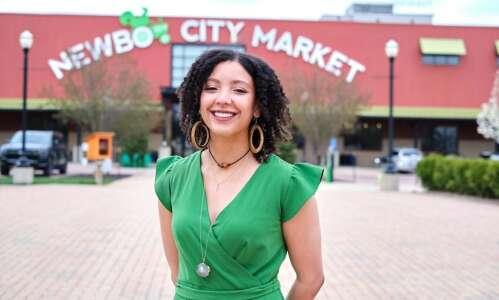 Tamara Marcus, candidate for Cedar Rapids City Council District 3