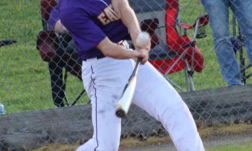 Baseball roundup: Clarahan, Duwa home runs boost Keota