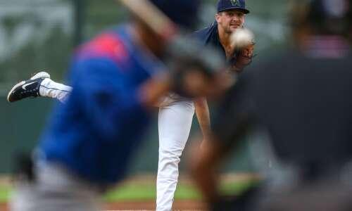 Photos: Cedar Rapids Kernels defeat South Bend Cubs to end…