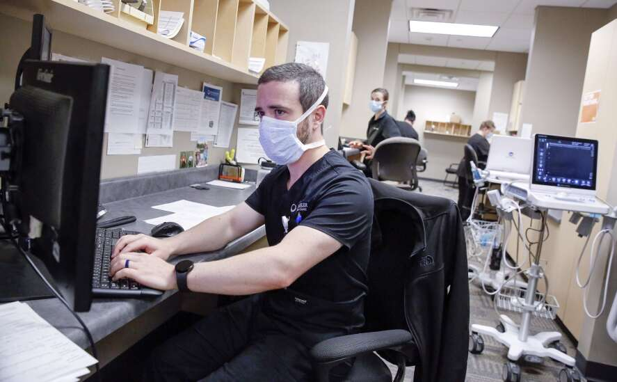 Surgery center argues that new UI hospital in North Liberty needs competition