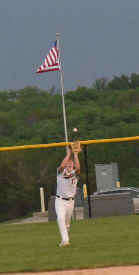 Mid-Prairie falls to No. 8, New London gets votes in baseball poll
