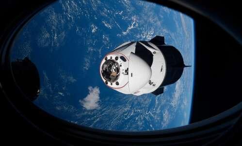 UI professor helps advise NASA on astronaut cancer risk