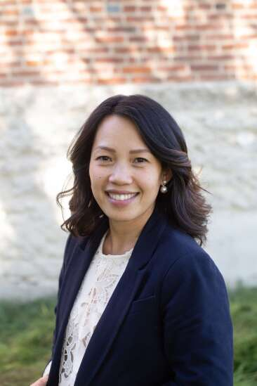 Hai Huynh, candidate for Coralville City Council