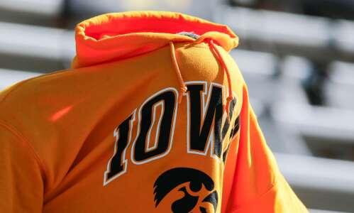 Iowa falls to No. 11 in AP poll
