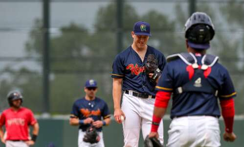 There will be a postseason in minor league baseball