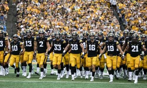 Iowa football vs. Kent State: TV, live stream, predictions