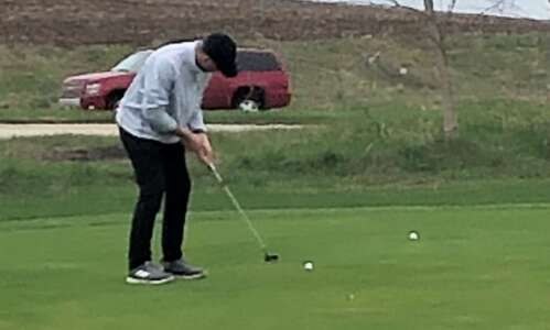 Golf notes: Solon ranks among Class 3A leaders