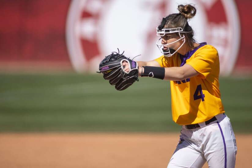 UNI softball sets sights on MVC title, NCAA berth