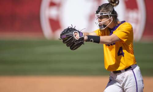 UNI softball sets sights on MVC title, NCAA berth