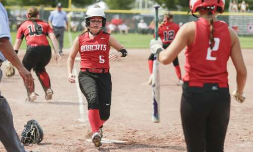 Western Dubuque reaches state softball semifinals for first time