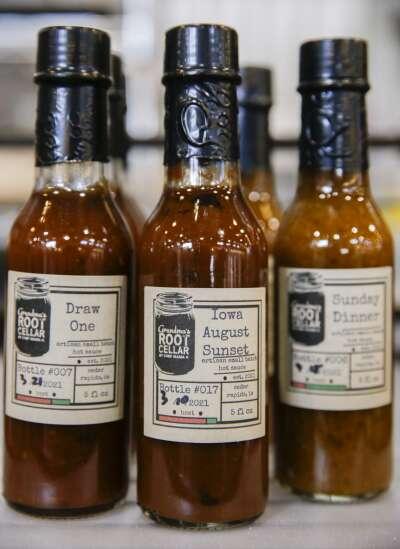 Six new vendors open in NewBo City Market in Cedar Rapids