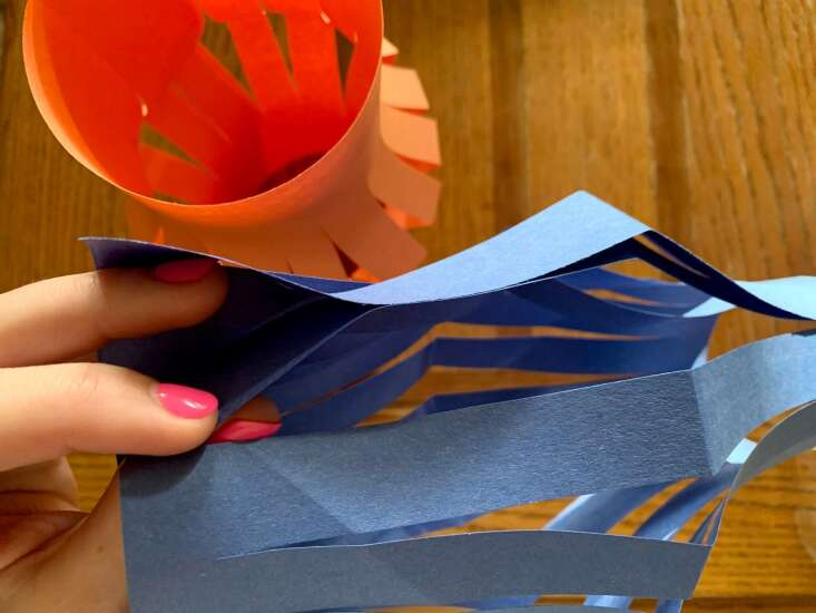Light the way with these DIY lanterns