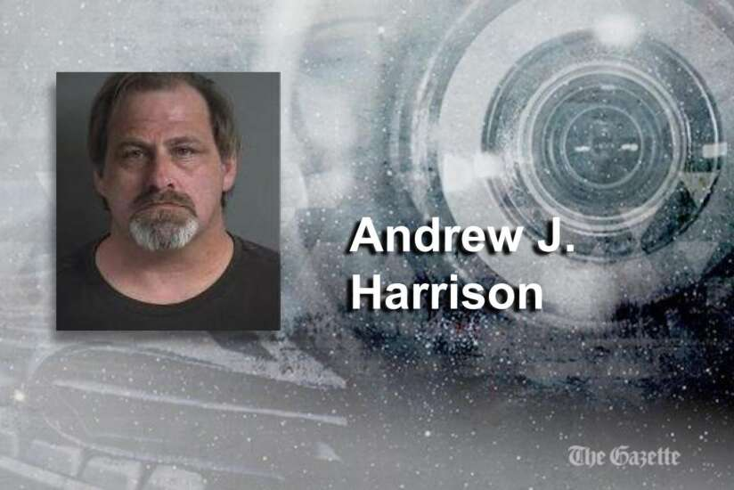 Iowa City man faces life in prison for sexually abusing 3-year-old girl