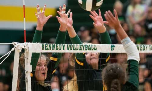 Volleyball notes: These teams are early-season risers in the MVC