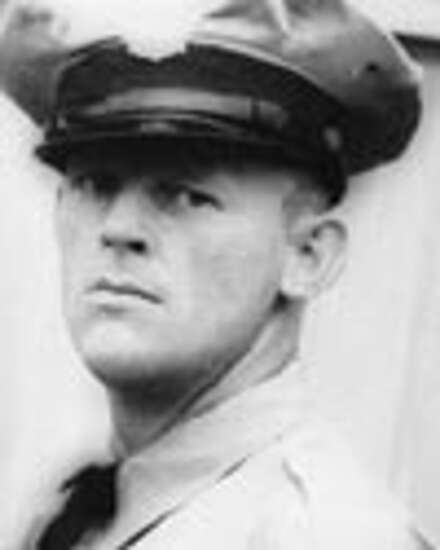 Only previous Iowa state trooper shot to death was former Hawkeye football player