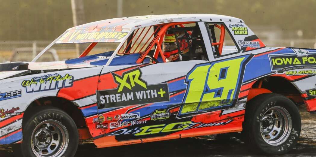 Photos: 2021 Urbana 5 Memorial Races at Benton County Speedway