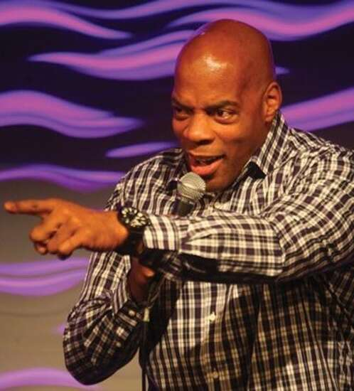 'Cancel This Comedy Tour' launching Saturday in Cedar Rapids