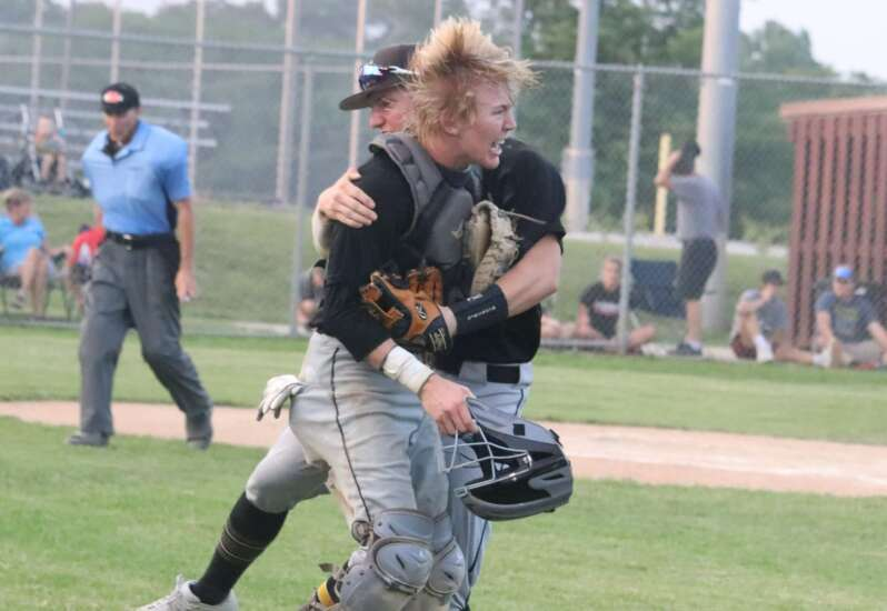 New London on to state; Mid-Prairie eliminated