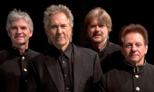Gary Puckett brings his '60s heyday to Happy Together Tour