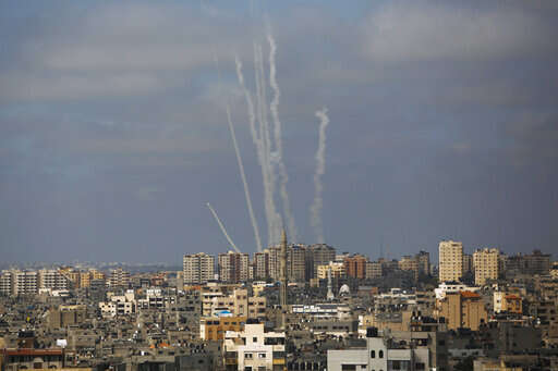 Israel, Hamas agree to cease-fire to end bloody 11-day war