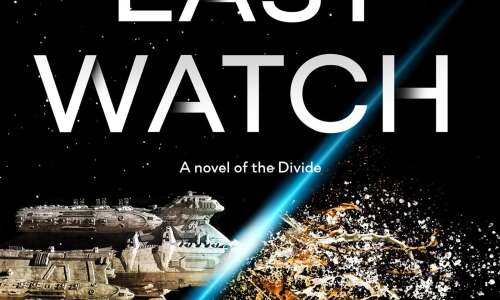 Hiawatha native releases sci-fi thriller, 'The Last Watch'